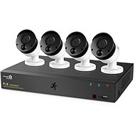iGET HOMEGUARD HGNVK85304 - Kamerarendszer