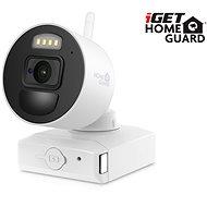 iGET HOMEGUARD HGNVK686CAMP, 2,8mm (kiegészítő kamera HGNVK88002P, HGNVK88004P számára)