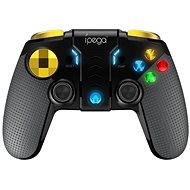 iPega 9118 Bluetooth Extending Gamepad a PUBG / Fortnite IOS / Androidhoz számára - Játékvezérlő