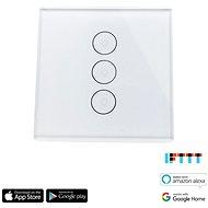 iQtech SmartLife IQS003, hármas Wi-Fi kapcsoló - Kapcsoló