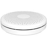 iQtech SmartLife CS01W Combo CO + füstérzékelő, Wi-Fi - Füstérzékelő