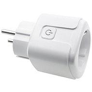 iQ-Tech SmartLife WS020, Wi-Fi aljzat, 16A - Okos dugalj