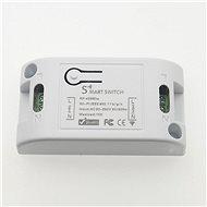 iQ-Tech SmartLife SB002, WiFi relé illesztőprogramokkal - WiFi kapcsoló