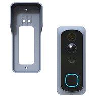 iQtech SmartLife C600, Wi-Fi csengő kamerával - Videó kaputelefon