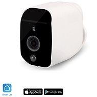 iQtech Smartlife BC01W, kültéri Smart WiFi IP kamera, elemes, IP65 - IP kamera