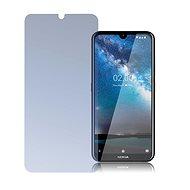 iWill 2.5D Tempered Glass Nokia 2.2 készülékhez - Képernyővédő
