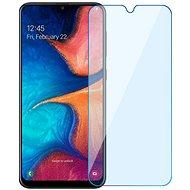 iWill Anti-Blue Light Tempered Glass Samsung Galaxy A20e készülékhez