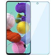iWill Anti-Blue Light Tempered Glass Samsung Galaxy A51 készülékhez - Képernyővédő