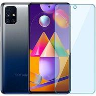 iWill Anti-Blue Light Tempered Glass Samsung Galaxy M31 készülékekhez