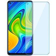 iWill Anti-Blue Light Tempered Glass a Xiaomi Redmi Note 9-hez - Képernyővédő