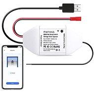 Meross Smart Wi-Fi Garage Door Opener - WiFi kapcsoló