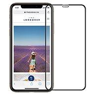MoFi 9H Diamond Tempered Glass iPhone 11 - Képernyővédő