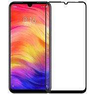 MoFi 9H Diamond Tempered Glass Xiaomi Redmi Note 7 - Képernyővédő