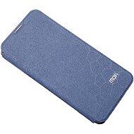 Mobiltelefon tok MoFi Flip Case Xiaomi Redmi Note 8T kék - Pouzdro na mobil