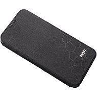MoFi Flip Case Xiaomi Redmi 8 fekete - Mobiltelefon tok