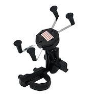 Telefontartó M-Style BX U telefontartó kormányra