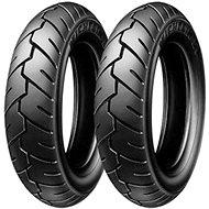 Michelin S1 110/80/10 TL,TT,F/R 58 J - Roller gumi