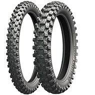 Michelin Tracker 80/100/21 TT,F 51 R - Motopneu