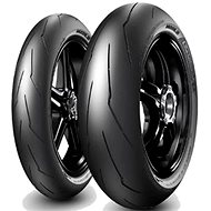 Pirelli Diablo Supercorsa V3 180/55/17 TL, R, SC2 73 W - Motopneu