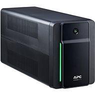 APC Back-UPS BX 1200VA (Schuko)
