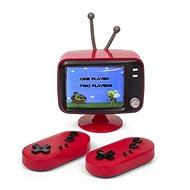 Orb - Retro Mini TV Console - Játékkonzol
