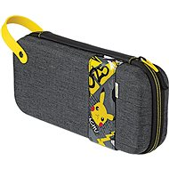 PDP Deluxe Travel Case - Pikachu - Nintendo Switch - Tok