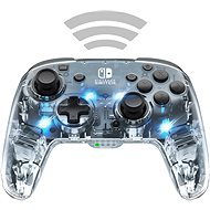 PDP Afterglow Wireless Deluxe Controller - Nintendo Switch - Kontroller