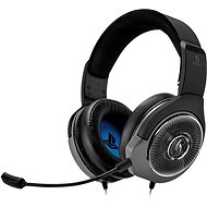 PDP Afterglow AG6 Stereo Headset - PS4