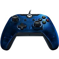 PDP Wired Controller - Xbox One - kék - Kontroller