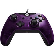 PDP Wired Controller - Xbox One - lila