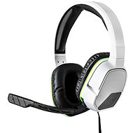PDP Afterglow LVL3 Stereo Headset - fehér - Xbox One