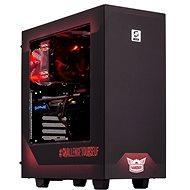 Alza GameBox AMD RX570 - Számítógép