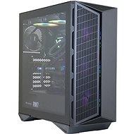 Alza BattleBox Core 3060 Gungnir - Gamer számítógép