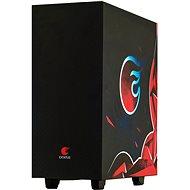 Alza eXtatus GTX1070 - Számítógép