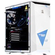 Alza IEM Certified PC GTX1070Ti - Gamer számítógép