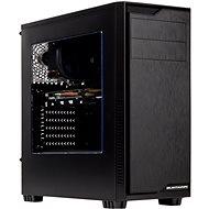 Alza GameBox Lite GTX1050 - Számítógép