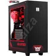 Alza GameBox GTX1050 - Számítógép
