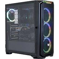 Alza GameBox RTX2060+ - Gamer számítógép