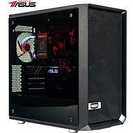 Alza GameBox GTX1660Ti - Számítógép