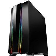 Alza GameBox Ryzen 580 - Gamer számítógép