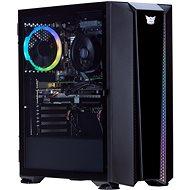 Alza GameBox Ryzen GTX1650 SUPER - Gamer számítógép