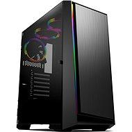 Alza GameBox Ryzen GTX1660 SUPER - Gamer számítógép