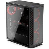 Alza GameBox Ryzen 5700 - Számítógép