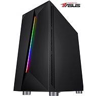 Alza GameBox GTX1050Ti - Gamer számítógép