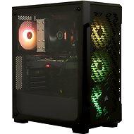 Alza GameBox GTX1650 SUPER - Gamer számítógép