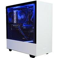 Alza GameBox GTX1660 - Gamer számítógép