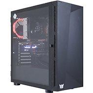 Alza GameBox GTX1660 SUPER - Gamer számítógép