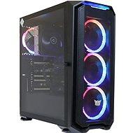Alza GameBox Ryzen RTX3060 - Gamer PC