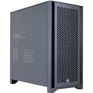 Alza Gamebox Ryzen RTX3070 - Gamer PC