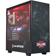 Alza GameBox RTX2060 - Gamer számítógép